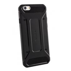 Чехол для iPhone 6/6s Spigen ударопрочный черный