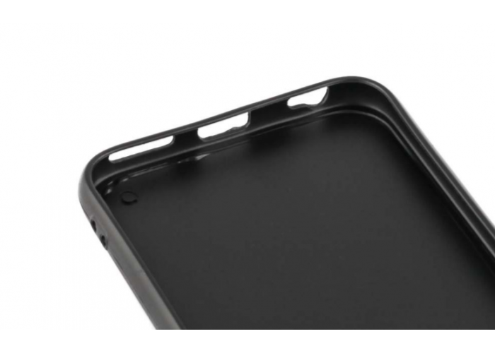 Чехол для iPhone 6/6s блестки вода Mix