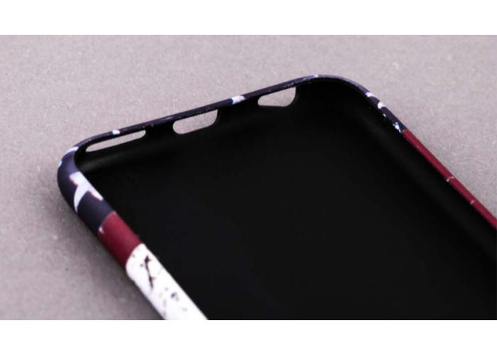 Чехол для iPhone 6/6s Star case Джек Рассел