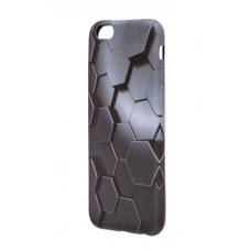 Чехол для iPhone 6/6s Star case Black Cube