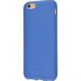 Чехол для iPhone 6/6s Molan Cano Jelly синий