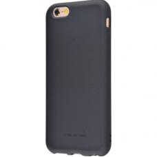 Чехол для iPhone 6/6s Molan Cano Jelly черный