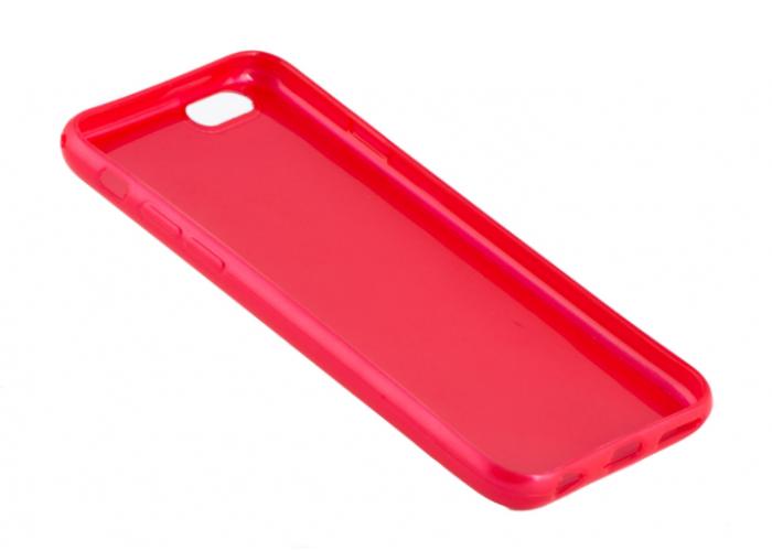 Чехол для iPhone 6/6s Diamond Shining красный