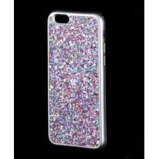 Чехол для iPhone 6/6s Diamond Shining серый