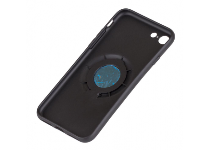 Чехол для iPhone 6/6s iFace Ring черный