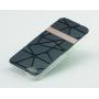 Чехол для iPhone 6/6s Goospery 3D темно серый