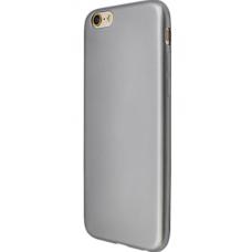 Чехол для iPhone 6/6s Soft matt серый