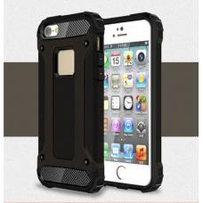 Чехол для iPhone 6/6s Immortal противоударный (черный)