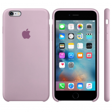 Apple Silicone Case lavander iPhone 6 plus/ 6s plus купить Киев Украина - apple iPhone 6 plus silicon case