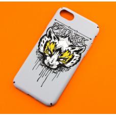 Чехол для iPhone 6/6s Ibasi & Coer Soft Touch №1