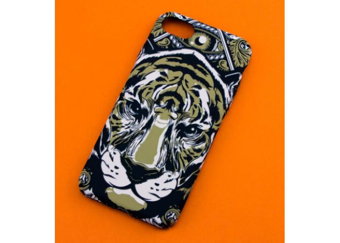 Чехол для iPhone 6/6s Ibasi & Coer Soft Touch №3