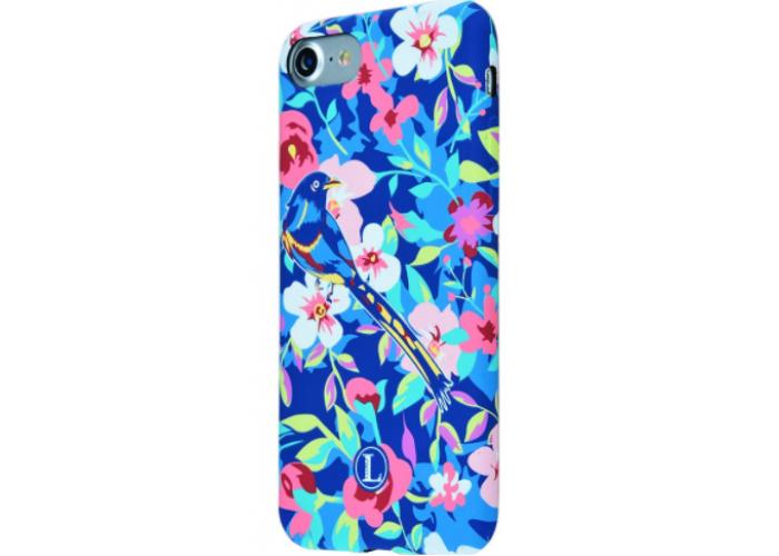 Чехол для iPhone 6/6s Luxo Face neon TPU №8
