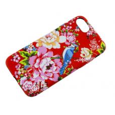 Чехол для iPhone 6/6s Luxo Face neon TPU №16