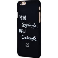 Чехол для iPhone 6/6s Daring Case №1
