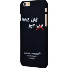 Чехол для iPhone 6/6s Daring Case №2