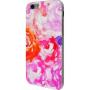 Чехол для iPhone 6/6s Акварель краски