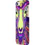 Чехол для iPhone 6/6s Luxo Face neon new №7