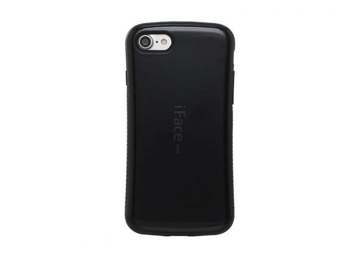 Чехол для iPhone 6/6s iFace черный