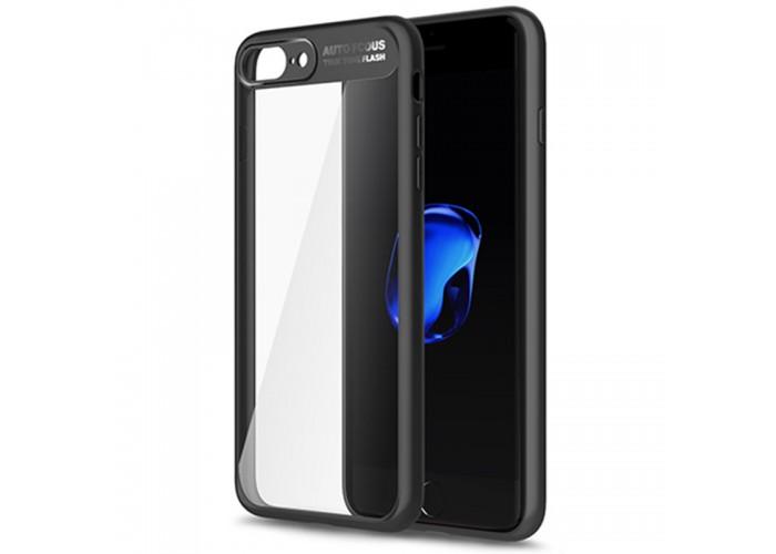 Чехол для iPhone 6/6s Rock Clarity Series черный