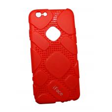 Чехол для iPhone 6/6s iFace Classic Design red