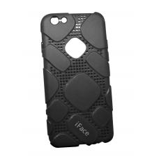 Чехол для iPhone 6/6s iFace Classic Design black