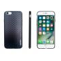 Силиконовый чехол для iPhone 6/6s Remax Gentleman Series Honeycombs