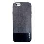 Силиконовый чехол для iPhone 6/6s Remax Gentleman Series Grey (серый)