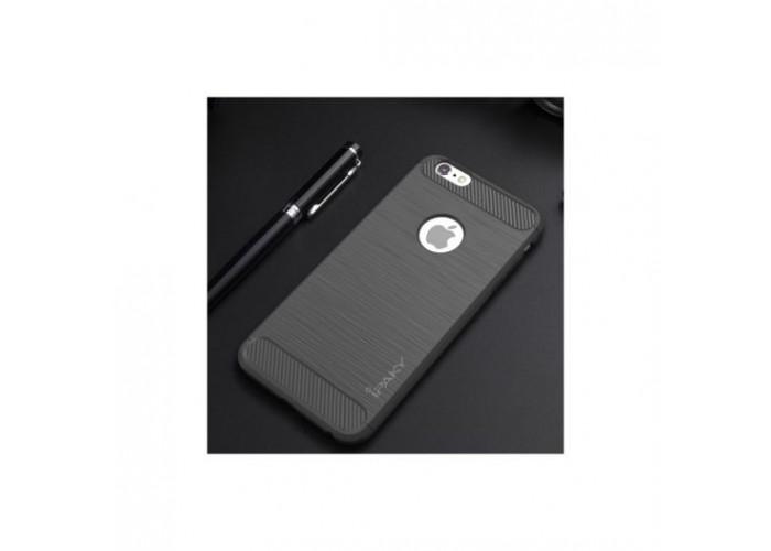Чехол для iPhone 6/6s iPaky Slim Series (серый)