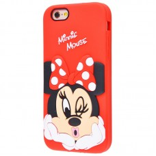 Чехол для iPhone 6/6s Disney Minnie Mouse