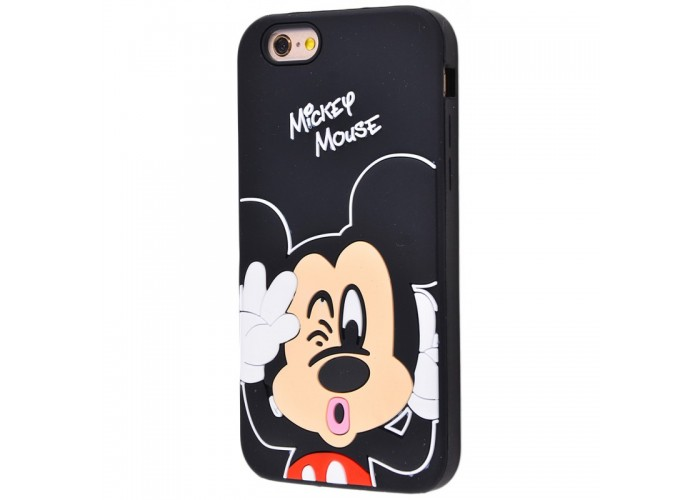 Чехол для iPhone 6/6s Disney Mickey Mouse