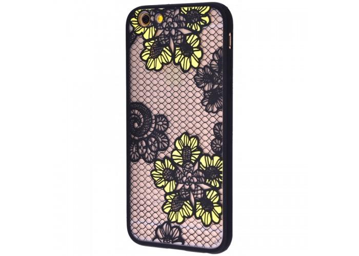 Чехол для iPhone 6/6s Luoya New Soft Touch №1
