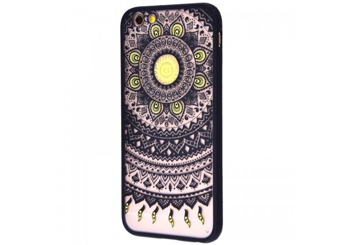Чехол для iPhone 6/6s Luoya New Soft Touch №6