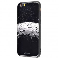 Чехол для iPhone 6/6s White Knight Pictures Glass moon