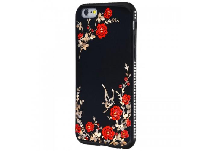 Чехол для iPhone 6/6s Girls Case Stone Side №5