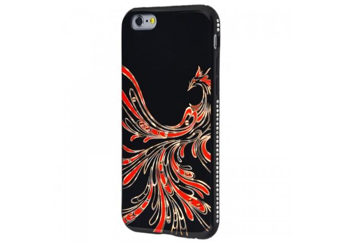 Чехол для iPhone 6/6s Girls Case Stone Side №6