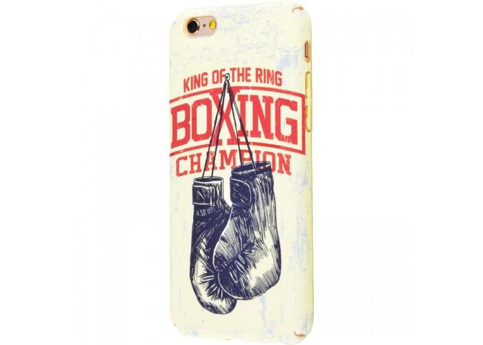 Чехол для iPhone 6/6s Vodex бокс