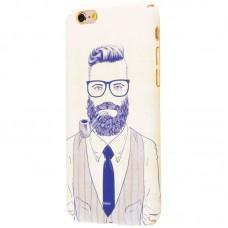 Чехол для iPhone 6/6s Vodex hipster