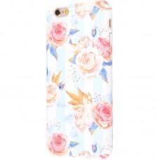 Чехол для iPhone 6/6s Vodex розы