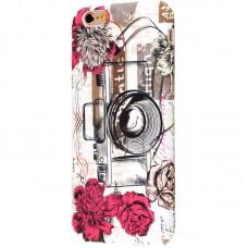 Чехол для iPhone 6/6s Vodex фотоаппарат