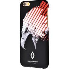 Чехол для iPhone 6/6s Marcelo Burlon Soft Touch №21