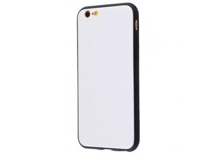 Чехол для iPhone 6/6s Glossy Case белый