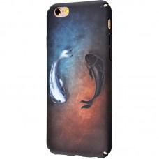 Чехол для iPhone 6/6s Ibasi & Coer рыбы