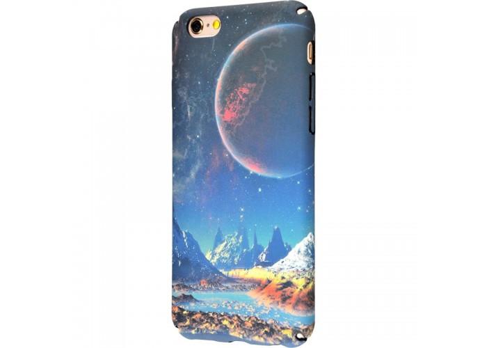Чехол для iPhone 6/6s Ibasi & Coer планета