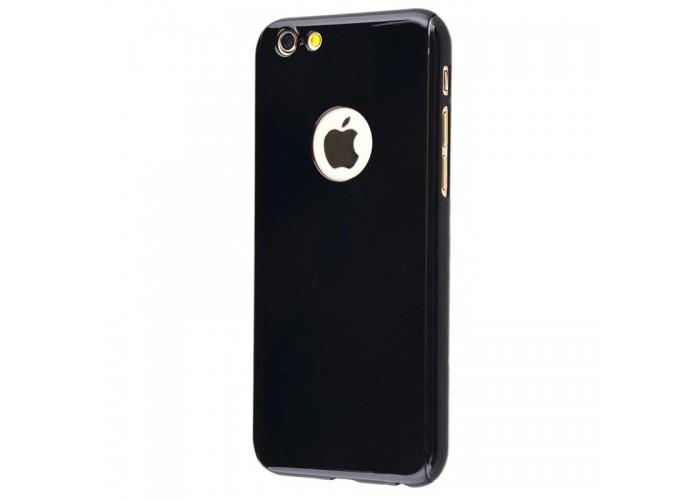 Чехол для iPhone 6/6s Voero 360 protect черный
