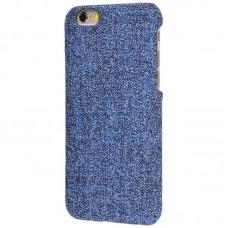 Чехол для iPhone 6/6s Jeans синий