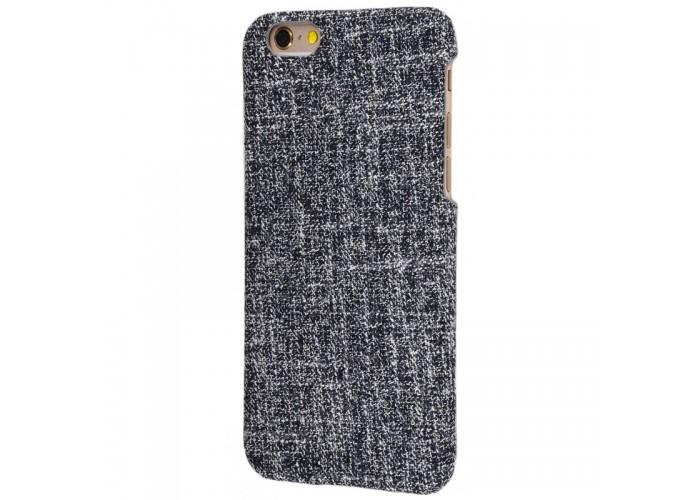Чехол для iPhone 6/6s Jeans черный