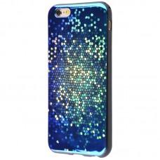 Чехол для iPhone 6/6s перламутр мозаика