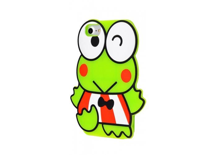 Чехол для iPhone 6/6s лягушка