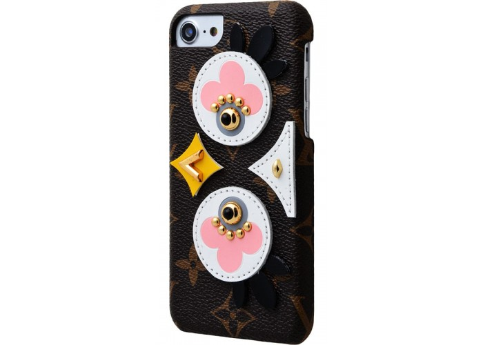 Чехол для iPhone 6/6s/7 Louis Vuitton Bird №2