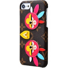 Чехол для iPhone 6/6s/7 Louis Vuitton Bird №1